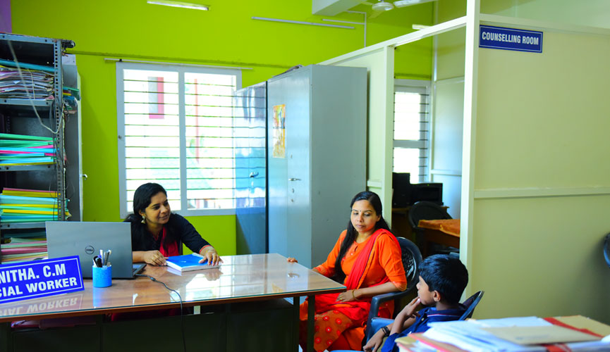 Counseling Centre
